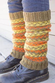 Leafy Legwarmers Free Knitting Pattern at Jimmy Beans Wool Knitting Patterns Free, Knit Patterns, Free Knitting, Free Pattern, Leg Warmer Knitting Pattern, Knitting Ideas, Knitting Projects, Knit Leg Warmers, Knitting Socks