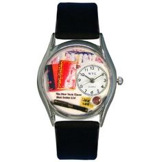 Whimsical Watches Womens