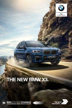 BMW X3 Brochure | PDF Download