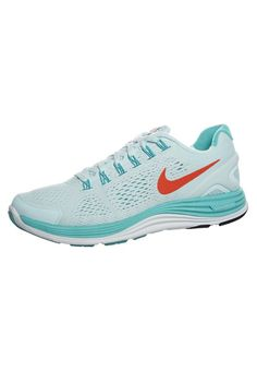 c64416f5bef1 Dames hardloopschoenen demping outdoor online kopen. Nike Performance -  LUNARGLIDE+ 4 ...