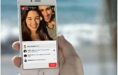 Notícia: Usuários do Facebook poderão desativar notificações de transmissões ao vivo