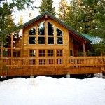 Cabins outside of Ashland... are my ultimate weekend getaway!