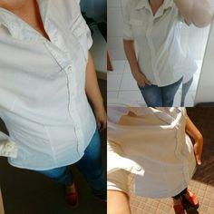Eu x camisas !