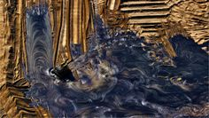 PHOTO: Tar Sands of Canada (9). #Canada #KeystoneXL #KXL #OilSands #TarSands