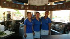 Arizona Grand Resort and Spa-Come enjoy a drink made by one of our wonderful team members at Oasis!