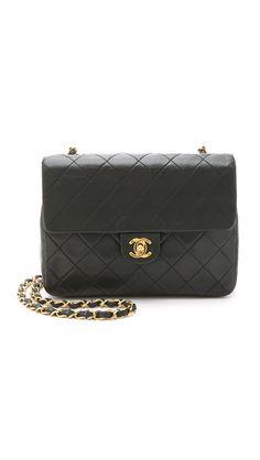 Chanel Half Flap Bag Quilted Leather, Chanel Handbags, Dust Bag, Leather  Shoulder Bag 10aebb1ca9