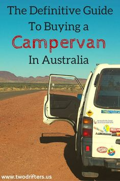 Considering buying a campervan in Australia? This guide from two experienced travelers will help you find the perfect backpacker van for your Oz adventure. Australia Travel Guide, Visit Australia, Western Australia, Australia Trip, Travel Guides, Travel Tips, Travel Articles, Budget Travel, New Zealand Travel Guide