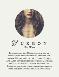 Turgon the Wise