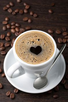Morning Coffee: Caffeine can inhibit cancer cell growth.