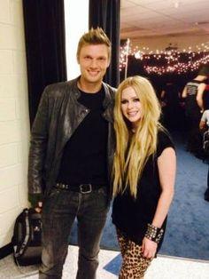 Nick Carter anuncia dueto com Avril Lavigne #Band, #Lançamento, #Nick, #Novo, #Pop, #Single http://popzone.tv/2015/10/nick-carter-anuncia-dueto-com-avril-lavigne/