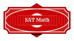 For your convenience, we have compiled several SAT math videos for you to study all at once.