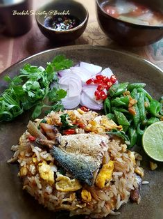 Healthy Thai Recipes, Clean Recipes, Cooking Recipes, Eat Thai, Authentic Thai Food, Best Thai Food, Thai Street Food, Food Inspiration, Food Photography