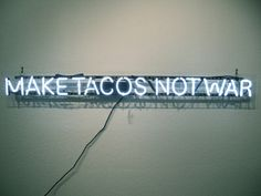 For some reason I was trying to find things to post and search, then tacos came to mind.  I don't even like tacos that much, but then I found this and decided it was pin-worthy.