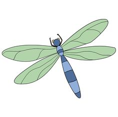 Learn to draw a dragonfly. This step-by-step tutorial makes it easy. Kids and beginners alike can now draw a great looking dragonfly.