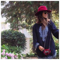 Wearing A Hat, Bomber Jacket, Hats, How To Wear, Jackets, Instagram, Fashion, Down Jackets, Moda