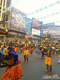 Cagayan de Oro Carnival Parade Clash of Festive Acts and Carnival Queens National High School, Festive, Queens, Acting, Carnival, Activities, Cagayan De Oro, Carnavals, Thea Queen