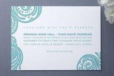 modern wedding invitations - Pesquisa Google