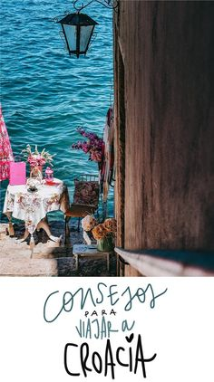 Consejos para viajar a Croacia por libre (y no cagarla) Voyage Europe, Eurotrip, Dubrovnik, Eastern Europe, Trip Planning, Travel Tips, Beautiful Places, To Go, World