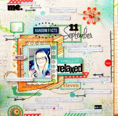 A Project by Missy Whidden from our Scrapbooking Gallery originally submitted 09/26/13 at 12:04 PM