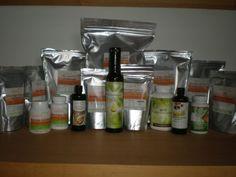 Meine Moringa Produkte - Welche Moringa Produkte verwende ich? Hier zeige ich es Ihnen