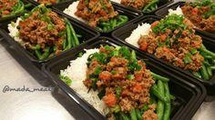 """Sweet soy turkey stir fry with @rueandforsmanranch locally grown basmati rice.  #madameals #sacramento #cityoftrees #gourmet #tasty #food #foodie #convenient #variety #mealprep #preparedmeals #tastingmenu #notyouraveragemealprep #farmtofork #truecooks #personalchef #delivery #supportlocal #trifecta #sacpeeld #midtownjerkyco #rueandforsmanranch  #cityoftees #nextgenfoods #theformula #sweetdozen"" via @mada_meals"