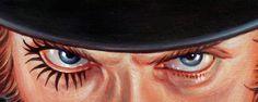 El artista Jason Edmiston ha retratado la mirada de algunas de las figuras pop más representativas de la historia en la serie 'Eyes Without A Face' ¿Cuántas eres capaz de acertar?