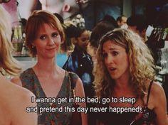 aka every day