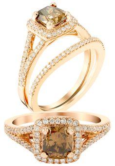 Rose Gold Rings Hamilton Jewelry Company Rings Pinterest Rose