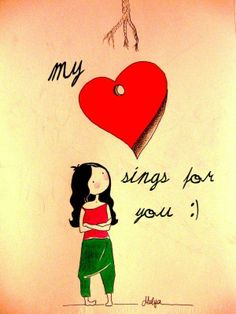 My Sing For You