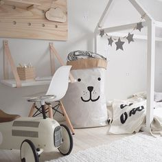 another gorgeous kids room by kerryann_stylist