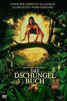 Watch The Jungle Book 1994 Full Movie Online Free