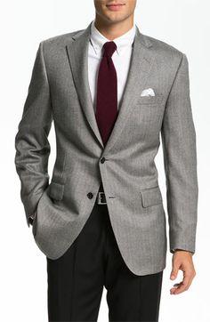 J.P. Tilford Samuelsohn Cashmere Sportcoat available at #Nordstrom