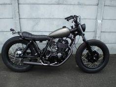 KickbackTokyo - Pipeburn - Purveyors of Classic Motorcycles, Cafe Racers & Custom motorbikes