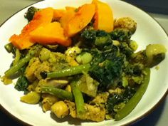 Whole21+: Day 10 [Early Exit] #whole30
