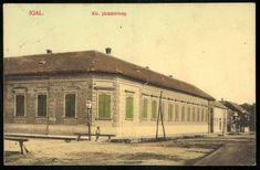 Igal Királyi Járásbíróság, 1927.