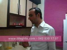 Kombucha Çayı Nasıl Yapılır? Detaylar için tıklayınız. http://www.lifegida.com/index.php?route=product/category=20_77