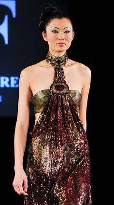 Jean Fares Couture - Fall 2008 | by bnittoli