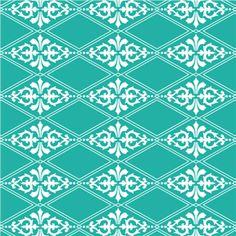 geometric pattern (kitchen)