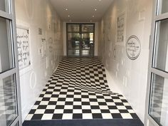 illusion-optique-couloir-carrelage.jpg (1200×900)