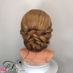 Easy Party Hairstyles, Wedding Hairstyles For Long Hair, Bride Hairstyles, Simple Hairstyle For Party, Hair Style Vedio, Traditional Hairstyle, Chignon Hair, Hair Upstyles, Front Hair Styles
