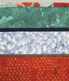 Nancy Mahoney - Quilt Binding 1