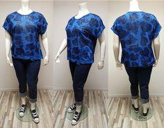 j'adore le confort de mon jeans stretch taille haute (disponible en différents coloris du 46/48 au 54/56 à 35€) avec les baskets en toile denim bleu (du 40 au 45 à 30€) et un tee shirt en maille imprimé cœur (en plusieurs couleurs en 46/48-50/52)
