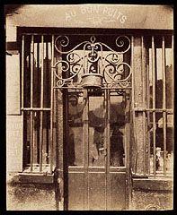 Art Print: Paris, 1901 - Au bon puits, rue Michel Le Conte by Eugene Atget : Eugene Atget, Berenice Abbott, Old Paris, Getty Museum, Documentary Photography, Painting Edges, Michel, Conte, Stretched Canvas Prints