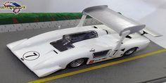 Can-Am 1969 Chaparral 2H John Surtees 1/43