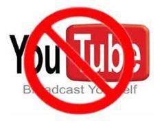Youtube no quiere toros. #toros #Youtube - Mundotoro.com