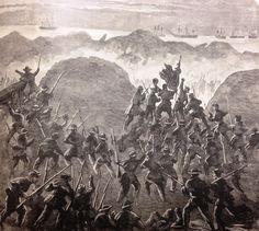'This Week in Civil War History: Jan. 14 - 20, 1865'