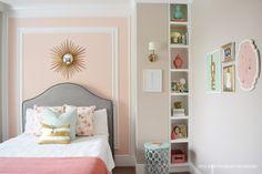 Miss M's Tween Bedroom