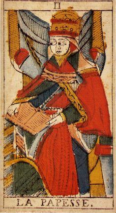Tarocco di Marsiglia ( Svizzera 1804 ) Printed by : Il Meneghello Limited Edition - 2000 decks.