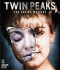 The Complete Twin Peaks Series Arrives on Blu-Ray in July | GotchaMovies
