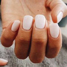 opi lissabon will festmachen Opi Lissabon will fesseln # Nägel # Natürliche Nägel Related posts: Soft Shades by OPI Soft Shades von OPI Natural Nails ~ Opi Gel Polish Funny Bunny 80 Essential Things For Nail Polish Colors Winter Opi 2018 26 Pretty Nail Colors, Pretty Nails, Neon Colors, Opi Gel Colors, Manicure Colors, Popular Nail Colors, White Colors, Acrylic Nails Natural, Natural Manicure